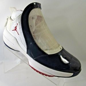 Nike Air Jordan XIX 19 Size 11 Sneakers C2A C6